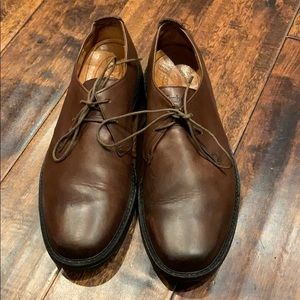 Timberland Oxford Men's Dress Shoes Size 1…